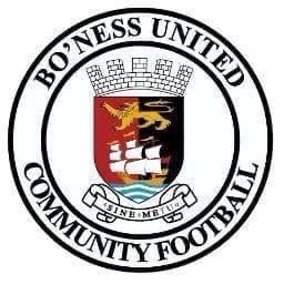 BO'NESS UNITED COMMUNITY FC